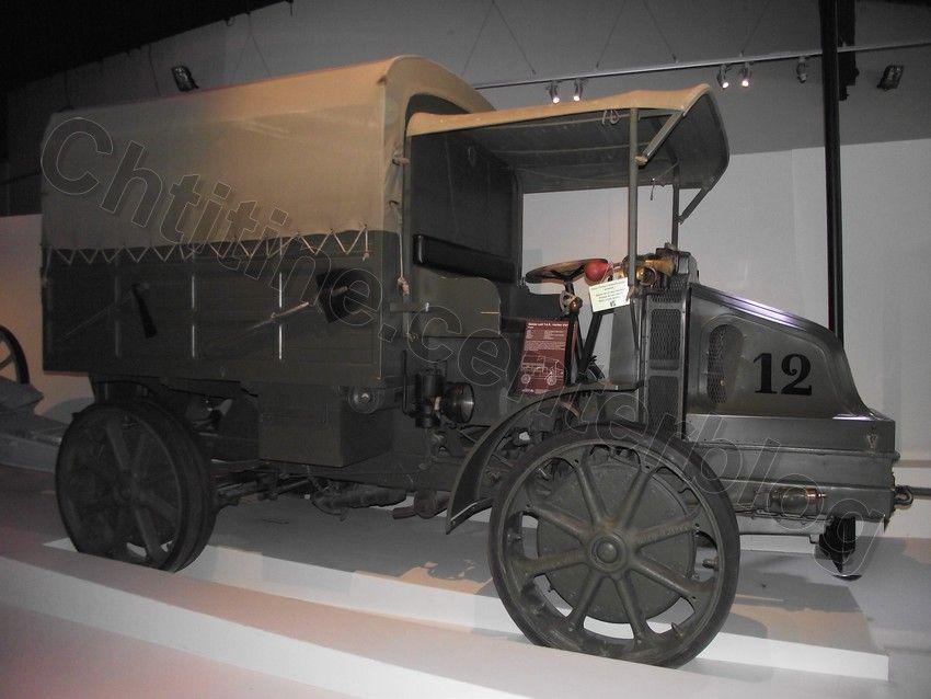musee de la grande guerre meaux